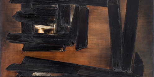Collection Soulages