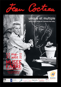 Jean Cocteau, unique et multiple