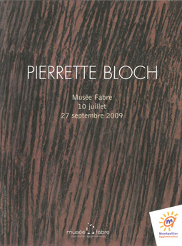 Pierrette Bloch