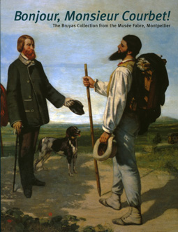 Bonjour Monsieur Courbet ! The Bruyas collection from the Musée Fabre