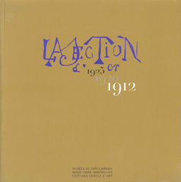 La Section d'Or, 192-1920-1925